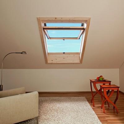 Мансардные окна ROTO (6)