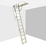 Чердачная лестница Döcke STANDARD