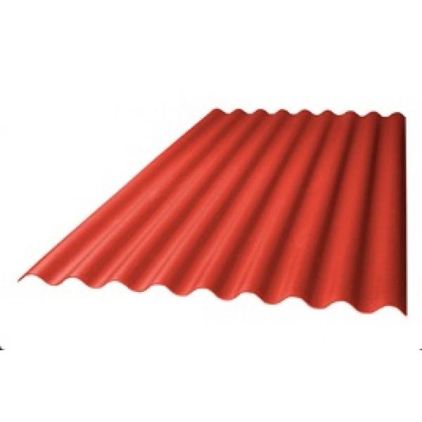 Лист Керамопласт 3 мм (коричневый, красный)